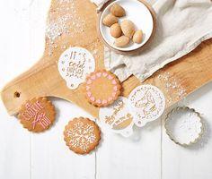 Keksausstecher mit Schablonen online bestellen bei Tchibo 331854