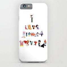I love disney movies funny characters names.. phone case, iphone, galaxy.. by studiomarshallgifts on Etsy