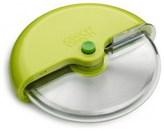 Scoot Pizza Wheel, Red modern kitchen tools
