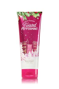 Super bath and body works twisted peppermint signature collection 69 ideas Bath Body Works Coupon, Bath N Body Works, Bath And Body, Perfume Body Spray, Ultra Shea Body Cream, Signature Collection, Body Lotion, Smell Good, Body Care
