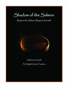 Review: Shadow of the Salmon    Preparing students with 21st century skills    Reviewed by Ella Inglebret and CHiXapkaid (D. Michael Pavel)    The salmon serves as an indicator species reflecting the overall health of the natural environment in the Pacific Northwest. For Native American tribal members, the salmon has played a central role in sustaining communities both historically and in contemporary daily life. Based on the im