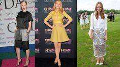 Ugens 10 bedst klædte: Glamour, glød og glæde | Stylista.dk