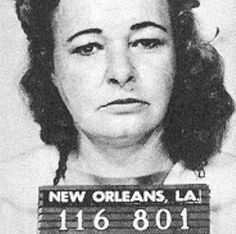Police mugshot of Rose Cheramie, former stripper and drug runner for Jack Ruby. Cheramie was one of a handful of people who appeared to have genuine foreknowledge that Kennedy was to be assassinated in Dallas. Jesse Ventura, Kennedy Assassination, Jfk Jr, John Fitzgerald, Memorial Hospital, People Of Interest, Jackie Kennedy, Conspiracy Theories, Mug Shots