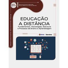 Livro - Educação a Distância