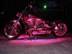 H0tt pink sports ninja bike   Bikeskinz - Motorcycle Graphics - Chiao Dragon…