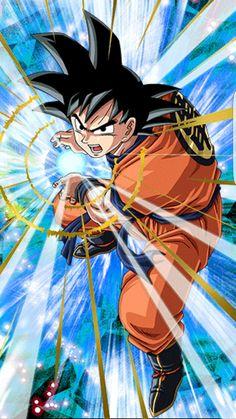 Goku ♡