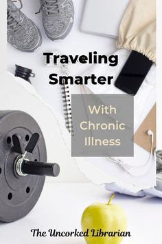Can you travel with chronic illness? Traveling with ulcerative colitis is hard for me. Learn 10 life changing tips for how to stay healthy while traveling. Europe Travel Guide, Iceland Travel, Travel Tips, Travel Destinations, Chronic Illness, Chronic Pain, Fibromyalgia, Good New Books, Literary Travel