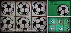 Soccer/Fotball  lillefashion.by.lise Soccer Ball, European Football, European Soccer, Soccer, Futbol