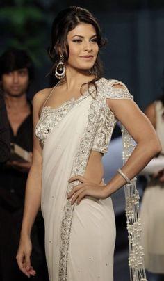 Rituparna SenGuptas Saree blouse design    saree blouse design designer saree bollywood saree