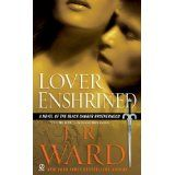 Lover Enshrined by JR Ward (Black Dagger Brotherhood book Black Dagger Brotherhood Books, Brotherhood Series, Paranormal Romance Books, Romance Novels, Used Books, Books To Read, Vampire Books, Band Of Brothers, Price Book