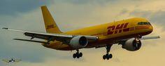 https://flic.kr/p/GBKU9g | HP-1910DAE - Boeing 757-27A(PCF) / DHL Aero Expreso