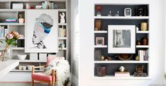 Interiors Trend: New Ways With Frames | sheerluxe.com