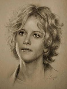 Pencil Portrait Mastery - Portrait au crayon 11 - Discover The Secrets Of Drawing Realistic Pencil Portraits Portrait Au Crayon, L'art Du Portrait, Portrait Sketches, Pencil Portrait, Drawing Sketches, Drawing Ideas, Realistic Pencil Drawings, Amazing Drawings, Cool Drawings