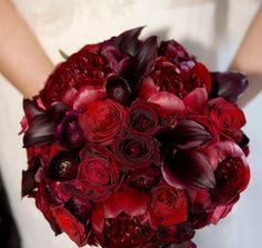 Floral - Weddings - Riche – Belle Fleur NY