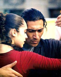 """Tango  """"El Indio"""" Pedro Benavente."""