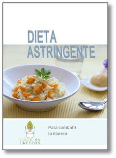 Desayunos para dieta astringente