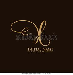 Letter X Logo Initial Letter Design Stock Vector (Royalty Free) 1217518243 Initial Letters, Lettering Design, Monograms, Slogan, Initials, Royalty Free Stock Photos, Place Card Holders, Image, Monogram