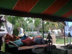 Paraiso Perdido-Lost Paradise, Conil De La Frontera | Boek online | Bed and Breakfast Europe