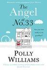 HeySaidRenee: The Angel at No. 33