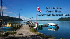 Beginning for the Corcovado Experience is HERE  goo.gl/et7tRQ