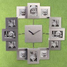 Orologio da Parete Interamente in Alluminio con 12 Portafoto Oh My Home 18,98 € https://shoppaclic.com/orologi-da-parete-e-da-tavolo/315-orologio-da-parete-interamente-in-alluminio-con-12-portafoto-7569000758593.html