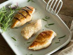 Wie du Hähnchenbrustfilet richtig zubereitest - saftig & knusprig