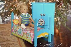 PDF DIY Diy 18 Inch Doll Furniture