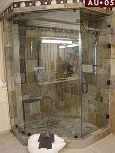 Enclosed Showers clawfoot tub shower enclosure - d rod, 27 x 72 ring - randolph