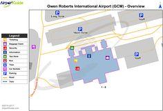 Nuremberg Nuremberg NUE Airport Terminal Map Overview