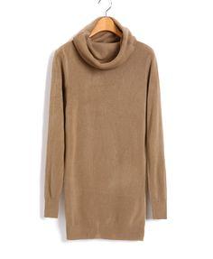 Skinny Knit Jumper $27.40