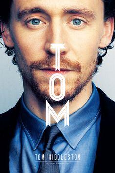 Tom Hiddleston, Loki