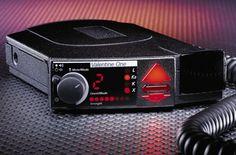 Radar Detector, Electronics, Consumer Electronics