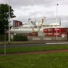 video #Rotterdam #haven