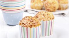 Muffin à l'érable et au bacon | Zeste