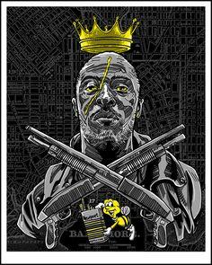 Tim Doyle - The King of Baltimore