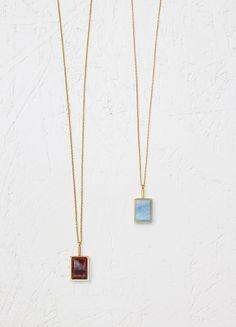 Modernist Necklace - Céline