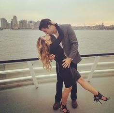 Jessie James Decker and Eric Decker THE MOST BEAUTIFUL COUPLE <3