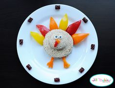 Thanksgiving Turkey: Crafts & Recipes (Pinterest Round Up!)
