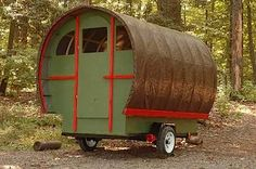 Our trailer supported adventuring solutions provide the extra space needed for away from home adventures. They are equally at home configured as Gear Haulers or Tent Topped Campers. Trailer Maker, Trailer Kits, Trailers, Gypsy Caravan, Gypsy Wagon, Tiny House Trailer, Tiny House On Wheels, American Gypsy, Luxury Sheets