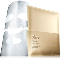 Estée Lauder Advanced Night Repair Concentrated Recovery Powerfoil Mask Size:4 ct (online only)4 ct (online only)