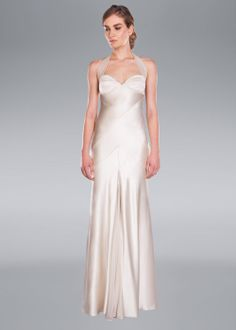 Angela Wedding Dress, Amanda Wakeley Designer Collection