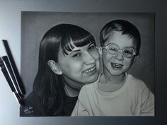 Graphite nd carbon pencils 11 × 14 inches A commission work Pencil Art, Pencil Drawings, Realistic Drawings, Art Boards, Graphite, Native American, Sketches, African, Portraits