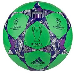 http://amzn.to/1IlHEwj : adidas Performance Finale Berlin Capitano Soccer Ball