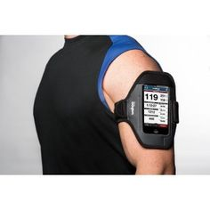 Wahoo Fitness Sport-Armband für iPhone 5,  iPhone 4S/4, 3GS/3G, iPod touch und zahlreiche andere Smartphones bei www.StyleMyPhone.de Iphone 4s, Ipod Touch, Sport Armband, Samsung, Smartphones, Fitness, Outdoor, Slipcovers, Outdoors