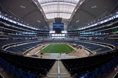 I want to see a live Dallas Cowboys game sometime
