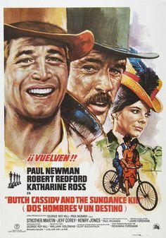 Dos hombres y un destino, 1969