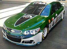 """Chevrolet Super Sport """"Invictus Corse""""  #lukynix #lukynixdesigns #chevrolet #invictuscorse #nascar #chevroletsupersport #nascar16 #xboxone #fm6"""