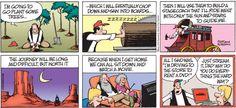 Zits Comic Strip for July 21, 2013 | Comics Kingdom