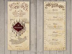 50 Best Harry Potter Ideas For Weddings