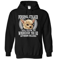 Awesome Tee chihuahua T shirt